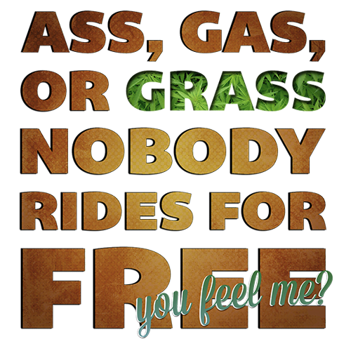ass.grass or gass