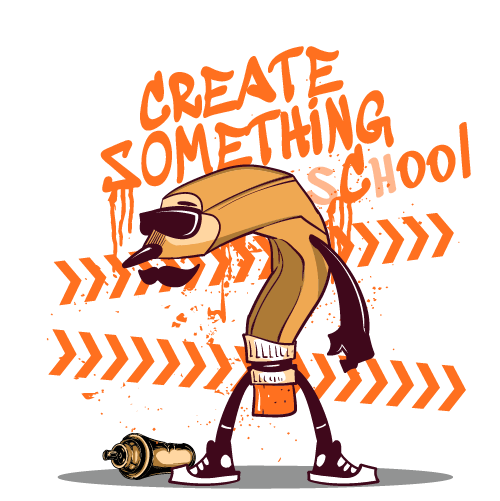 Create something sChOOL