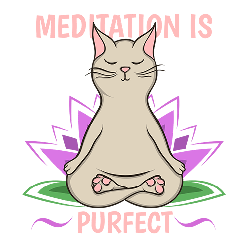 Щампа - Meditation is purfect