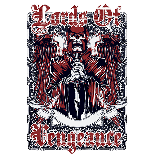 Щампа - Lords of Vengeance