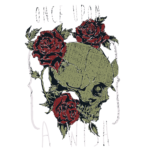 Щампа - Once upon a wish