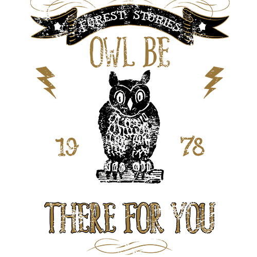 Щампа - Owl be there for you