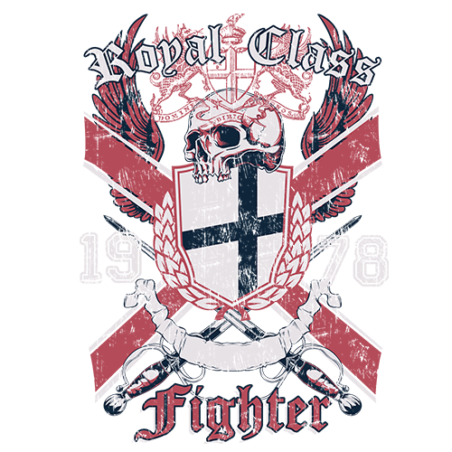 Щампа - Royal class fighter