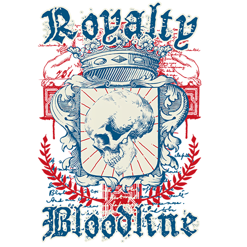 Щампа - Royalty Bloodline