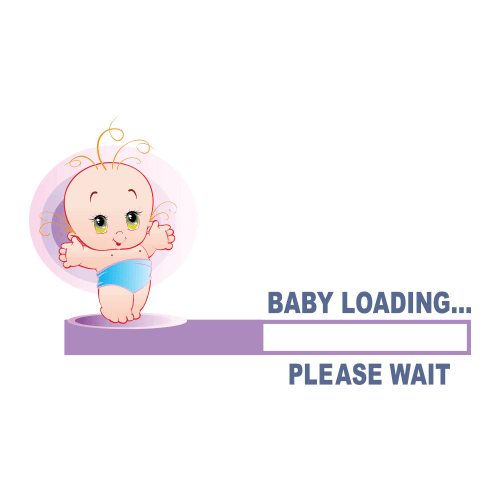Baby LOADING... 1