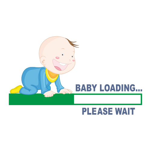Baby LOADING... 2