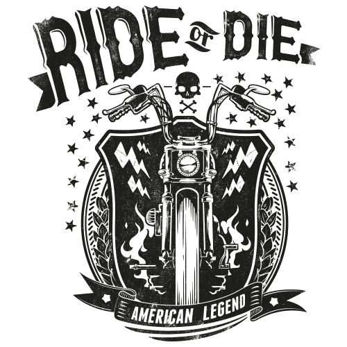 Щампа - Ride to Die